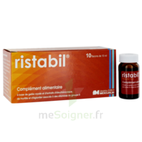 Ristabil Anti-fatigue Reconstituant Naturel B/10 à QUINCY-SOUS-SÉNART
