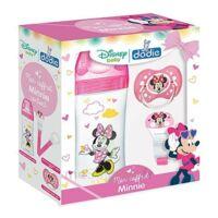Dodie Disney Initiation+ Coffret +18mois Minnie à QUINCY-SOUS-SÉNART