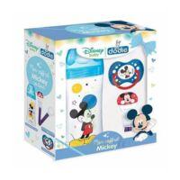 Dodie Disney Initiation+ Coffret +18mois Mickey à QUINCY-SOUS-SÉNART