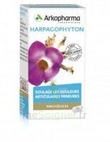 Arkogelules Harpagophyton Gélules Fl/45 à QUINCY-SOUS-SÉNART