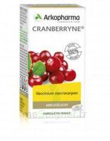 Arkogélules Cranberryne Gélules Fl/45 à QUINCY-SOUS-SÉNART