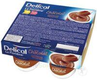 Delical La Floridine Creme Dessert Hp Hc, Pot 200 G X 4 à QUINCY-SOUS-SÉNART