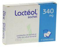 Lacteol 340 Mg, Poudre Pour Suspension Buvable En Sachet-dose à QUINCY-SOUS-SÉNART