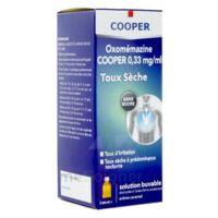Oxomemazine H3 Sante 0,33 Mg/ml Sans Sucre, Solution Buvable édulcorée à L'acésulfame Potassique à QUINCY-SOUS-SÉNART