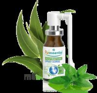 Puressentiel Respiratoire Spray Gorge Respiratoire - 15 Ml à QUINCY-SOUS-SÉNART