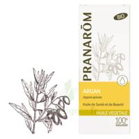 Pranarom Huile Végétale Bio Argan 50ml à QUINCY-SOUS-SÉNART