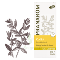 Pranarom Huile Végétale Bio Jojoba 50ml à QUINCY-SOUS-SÉNART