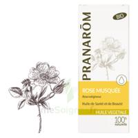 Pranarom Huile Végétale Rose Musquée 50ml à QUINCY-SOUS-SÉNART