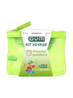 Gum Kit Voyage Prévention Quotidienne à QUINCY-SOUS-SÉNART