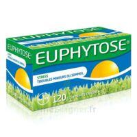 Euphytose Comprimés Enrobés B/120 à QUINCY-SOUS-SÉNART