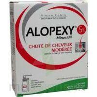 Alopexy 50 Mg/ml S Appl Cut 3fl/60ml à QUINCY-SOUS-SÉNART