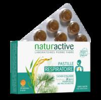 Naturactive Pastilles Respiratoires Aux Essences B/24 à QUINCY-SOUS-SÉNART