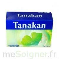 Tanakan 40 Mg/ml, Solution Buvable Fl/90ml à QUINCY-SOUS-SÉNART