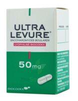 Ultra-levure 50 Mg Gélules Fl/50 à QUINCY-SOUS-SÉNART