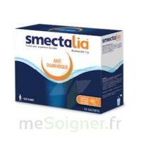 Smectalia 3 G, Poudre Pour Suspension Buvable En Sachet à QUINCY-SOUS-SÉNART