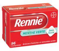 Rennie Sans Sucre, Comprimé à Croquer à QUINCY-SOUS-SÉNART
