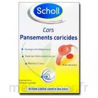 Scholl Pansements Coricides Cors à QUINCY-SOUS-SÉNART