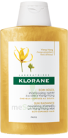 Klorane Capillaires Ylang Shampooing à La Cire D'ylang Ylang 200ml à QUINCY-SOUS-SÉNART