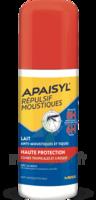 Apaisyl Répulsif Moustiques Emulsion Fluide Haute Protection 90ml à QUINCY-SOUS-SÉNART