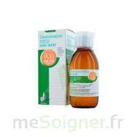 Oxomemazine Teva 0,33 Mg/ml Sans Sucre, Solution Buvable édulcorée à L'acésulfame Potassique à QUINCY-SOUS-SÉNART