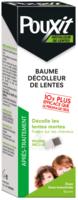 Pouxit Décolleur Lentes Baume 100g+peigne à QUINCY-SOUS-SÉNART