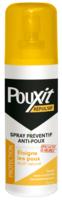 Pouxit Répulsif Lotion Antipoux 75ml à QUINCY-SOUS-SÉNART