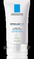 Effaclar Mat Crème Hydratante Matifiante 40ml+gel Moussant à QUINCY-SOUS-SÉNART