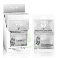 Vichy Masque Bidoses Argile Purifiant 2*sachets/6ml à QUINCY-SOUS-SÉNART