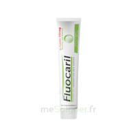 Fluocaril Bi-fluoré 250 Mg Pâte Dentifrice Menthe T/75ml à QUINCY-SOUS-SÉNART
