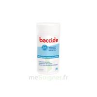 Baccide Lingette Désinfectante Mains & Surface B/100 à QUINCY-SOUS-SÉNART