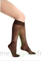 Venoflex Secret 2 Chaussette Femme Beige Doré T2n à QUINCY-SOUS-SÉNART