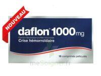 Daflon 1000 Mg Comprimés Pelliculés Plq/18 à QUINCY-SOUS-SÉNART