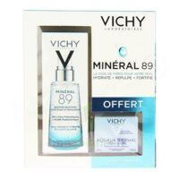 Vichy Minéral 89 + Aqualia Coffret à QUINCY-SOUS-SÉNART