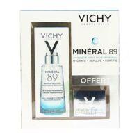 Vichy Minéral 89 + Liftactiv Coffret à QUINCY-SOUS-SÉNART
