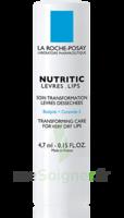 Nutritic Stick Lèvres Sèche Sensibles 2 Etui/4,7ml à QUINCY-SOUS-SÉNART