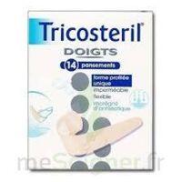 Tricosteril Doigts, Bt 14 à QUINCY-SOUS-SÉNART