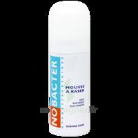 Nobacter Mousse à Raser Peau Sensible 150ml à QUINCY-SOUS-SÉNART