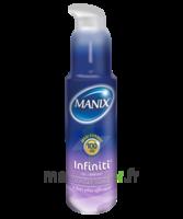 Manix Gel Lubrifiant Infiniti 100ml à QUINCY-SOUS-SÉNART