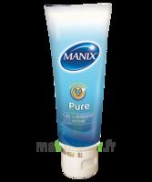 Manix Pure Gel Lubrifiant 80ml à QUINCY-SOUS-SÉNART