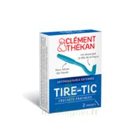 Clément Thékan Tire Tic Crochet B/2 à QUINCY-SOUS-SÉNART