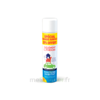 Clément Thékan Solution Insecticide Habitat  2*spray Fogger/200ml à QUINCY-SOUS-SÉNART