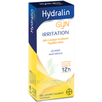 Hydralin Gyn Gel Calmant Usage Intime 200ml à QUINCY-SOUS-SÉNART