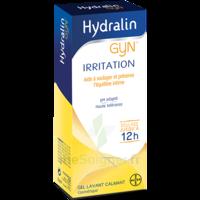 Hydralin Gyn Gel Calmant Usage Intime 400ml à QUINCY-SOUS-SÉNART