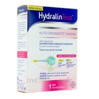 Hydralin Test Infection Vaginale à QUINCY-SOUS-SÉNART