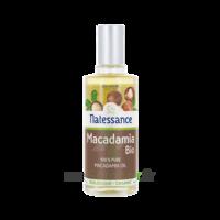 Natessance Huile Macadamia Bio 50ml à QUINCY-SOUS-SÉNART