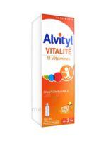 Alvityl Vitalité Solution Buvable Multivitaminée 150ml à QUINCY-SOUS-SÉNART