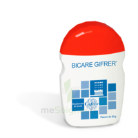 Gifrer Bicare Poudre Hygiène Dentaire 60g à QUINCY-SOUS-SÉNART