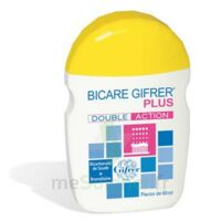 Gifrer Bicare Plus Poudre Double Action Hygiène Dentaire 60g à QUINCY-SOUS-SÉNART