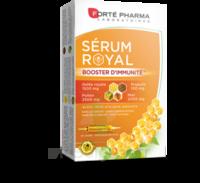 Forte Pharma Sérum Royale 20 Ampoules/15ml à QUINCY-SOUS-SÉNART