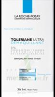 Toleriane Solution Démaquillante Yeux 2*30 Unidoses/5ml à QUINCY-SOUS-SÉNART